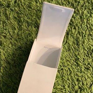 Prada Accessories - Prada sunglass case